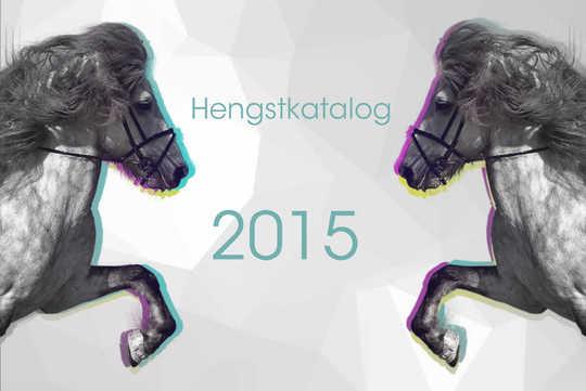 Hengstkatalog 2015