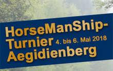 HorseManShip Turnier